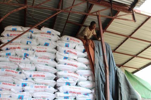 Pour accelerer les exportations vers le Myanmar hinh anh 1
