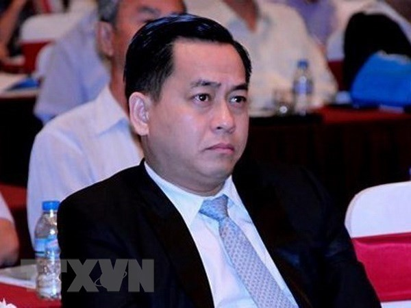 Sept personnes poursuivies dans l'affaire de Phan Van Anh Vu hinh anh 1