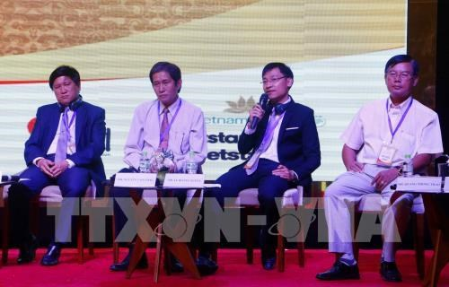 Renforcement de la cooperation entre le Delta du Mekong et le Japon hinh anh 1