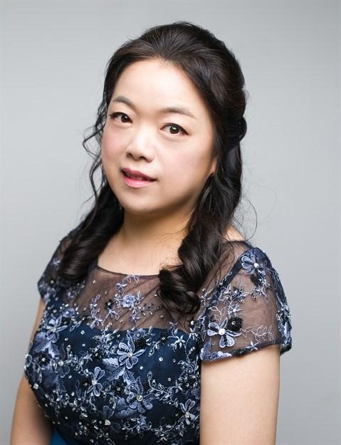 Musique: Mozart et Tchaikovski a l'honneur a Ho Chi Minh-Ville hinh anh 1