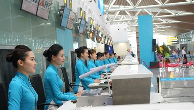 Les droits d'achat d'actions de Vietnam Airlines mis aux encheres hinh anh 1