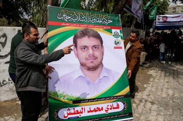 La Malaisie enquete sur le meurtre d'un professeur palestinien hinh anh 1