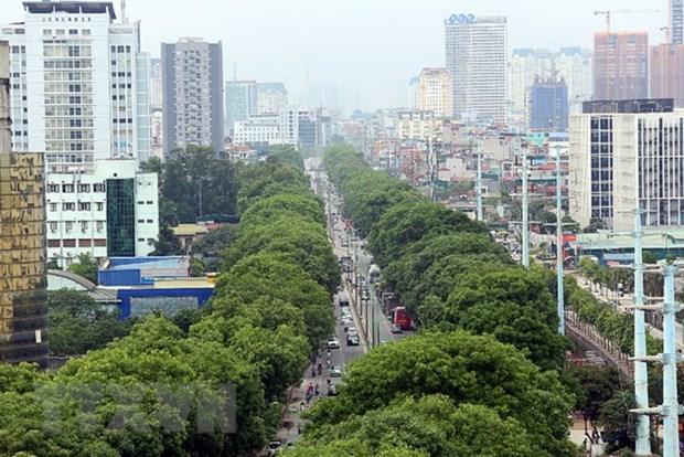 Le Vietnam etudie les modeles d'autorite urbaine et de ville intelligente au Canada hinh anh 1