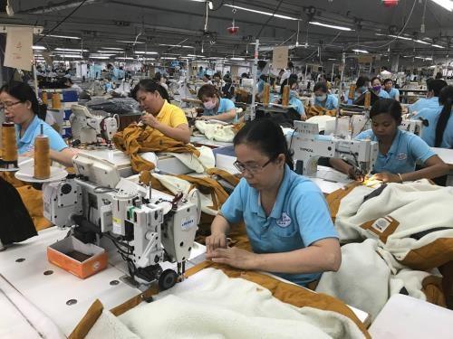 Les medias etrangers apprecient les acquis economiques du Vietnam hinh anh 1