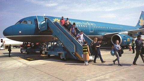 Le Vietnam prevoit d'exploiter 23 aeroports a l'horizon 2020 hinh anh 1