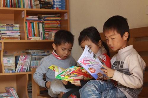 Les bibliotheques rurales vous accueillent a livres ouverts hinh anh 2