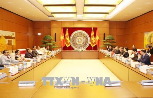 Le Vietnam et le Sri Lanka veulent dynamiser leurs relations hinh anh 2