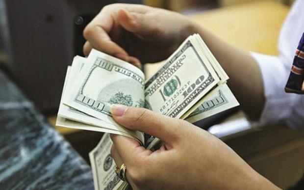 Le Vietnam dans le top 10 des pays recevant le plus de transferts d'argent en 2017 hinh anh 1