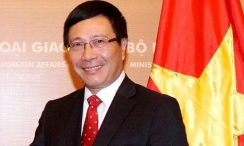 ASEAN : le Vietnam present aux reunions de l'APSC et de l'ACC hinh anh 1