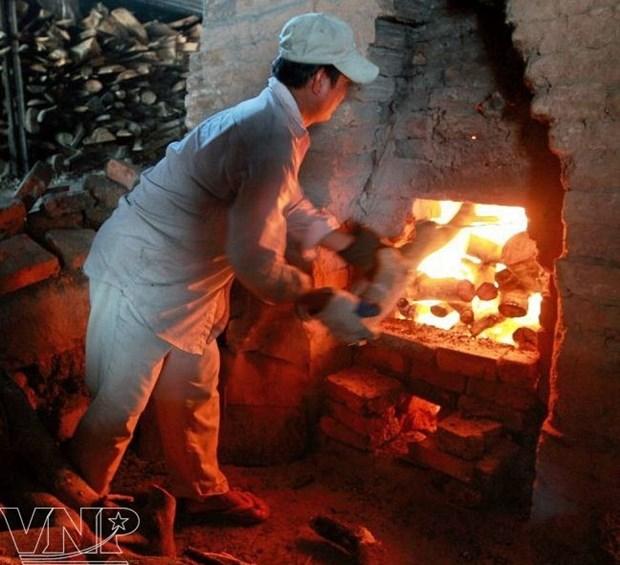 Au Sud, le village de ceramique de Tan Van garde sa flamme hinh anh 5