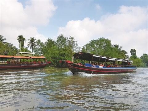 Les promotions touristiques fleurissent pour les jours feries hinh anh 1