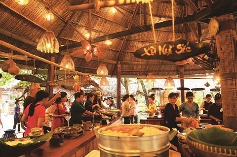 Les promotions touristiques fleurissent pour les jours feries hinh anh 3