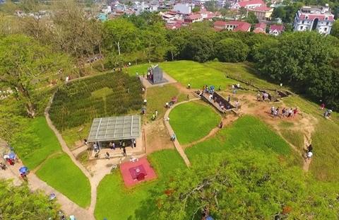 A la (re)decouverte des vestiges de la bataille de Dien Bien Phu hinh anh 4