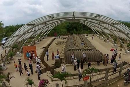 A la (re)decouverte des vestiges de la bataille de Dien Bien Phu hinh anh 5