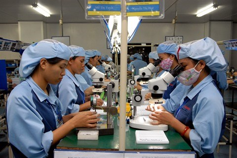 De l'amelioration de la condition des femmes ouvrieres hinh anh 2