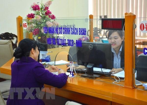 Les grands axes de la reforme des politiques de securite sociale hinh anh 1