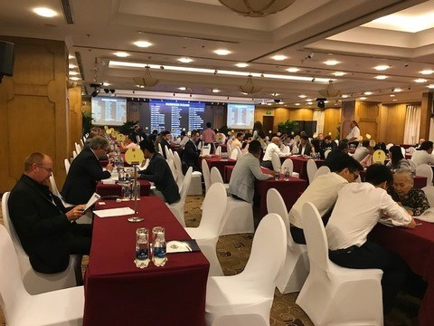 Le Vietnam a besoin d'une meilleure logistique, disent les experts hinh anh 1