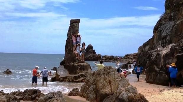 Quang Binh : acces gratuit a internet pour les touristes hinh anh 1