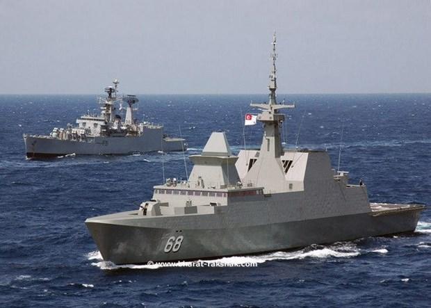 Singapour consolide la defense et la securite face aux nouvelles menaces hinh anh 1