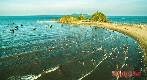 Valoriser les produits du tourisme maritime et insulaire hinh anh 1