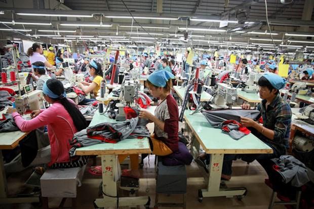 La BM table sur 6,9% de croissance cambodgienne en 2018 hinh anh 1
