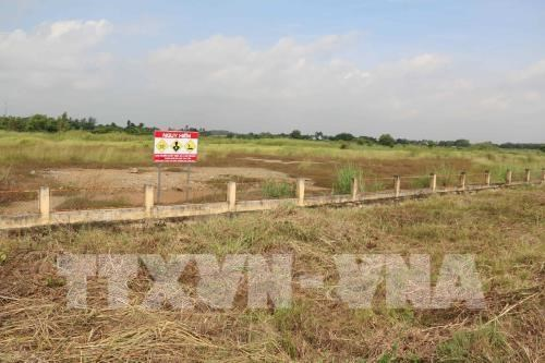Etats-Unis - Vietnam : accord sur la desintoxication de la dioxine a Bien Hoa hinh anh 1