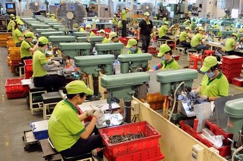 Des nouveautes dans la reforme salariale hinh anh 1