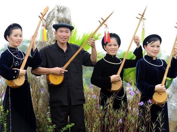Diverses activites du festival du chant