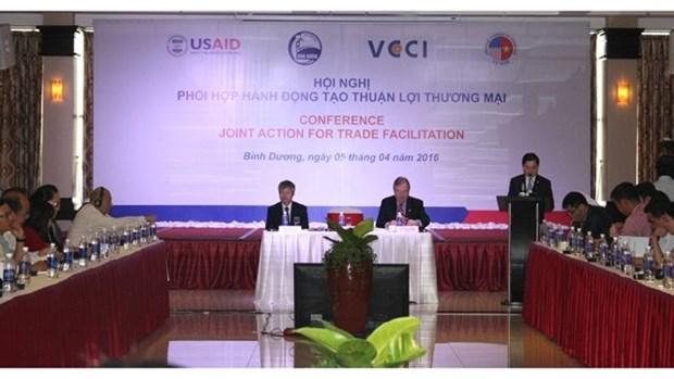 La VCCI renforce la cooperation internationale pour les interets d'entreprises hinh anh 1
