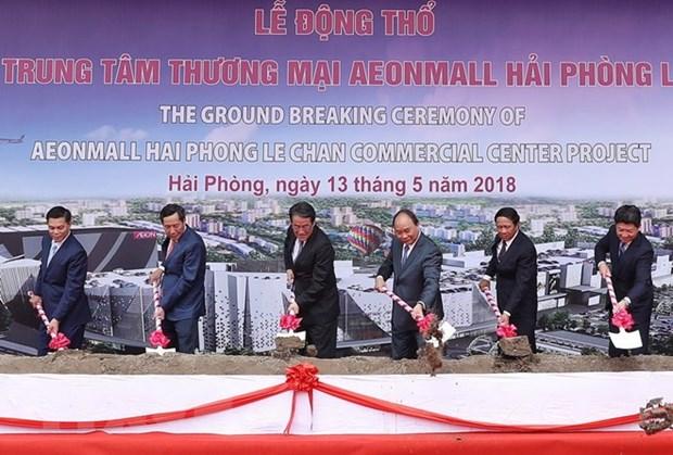 Batir une economie autonome, une grande orientation du Vietnam hinh anh 2