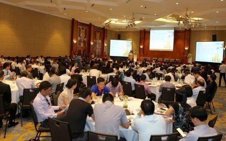 Des perspectives economiques optimistes pour 2018 au Vietnam hinh anh 1