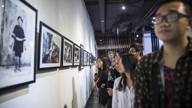 Aides de l'Union europeenne pour l'espace culturel de creativite au Vietnam hinh anh 1
