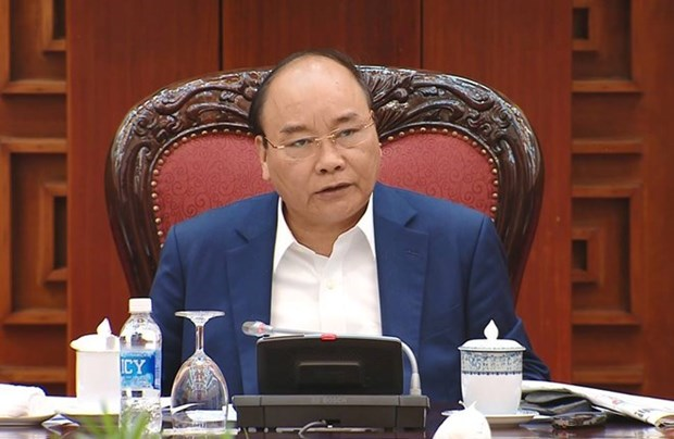 PM: Les interets legitimes des residents de Thu Thiem doivent etre assures hinh anh 1
