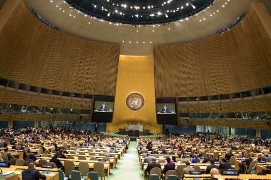 Le Vietnam ratifie le Traite d'interdiction des armes nucleaires hinh anh 1