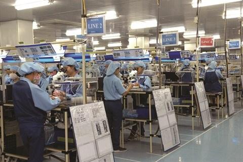 Le Vietnam continue d'ameliorer les facteurs economiques hinh anh 1