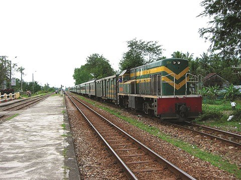 La reforme salariale du secteur ferroviaire sur de bons rails hinh anh 1