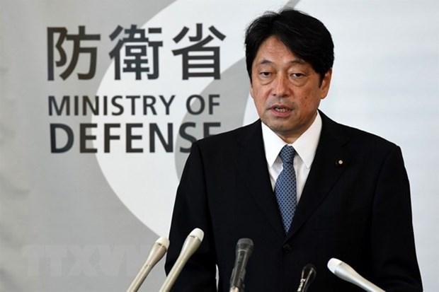Le Japon preoccupe la militarisation chinoise en Mer Orientale hinh anh 1
