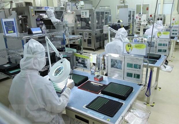 Programme a aider les fournisseurs vietnamiens a se conformer aux normes internationales hinh anh 1