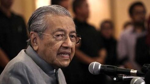 La Malaisie va annuler certains grands projets pour reduire ses dettes hinh anh 1