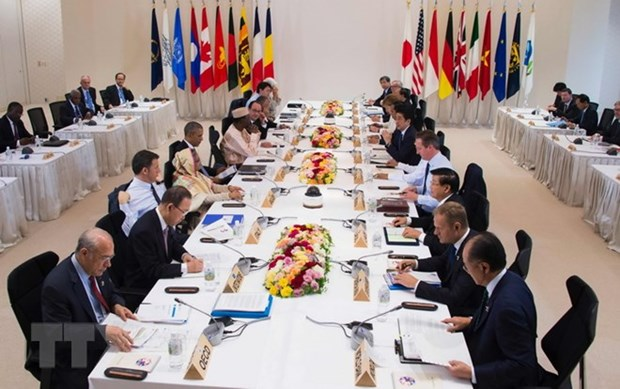 Le Vietnam est invite au Sommet du G7 a Quebec hinh anh 1