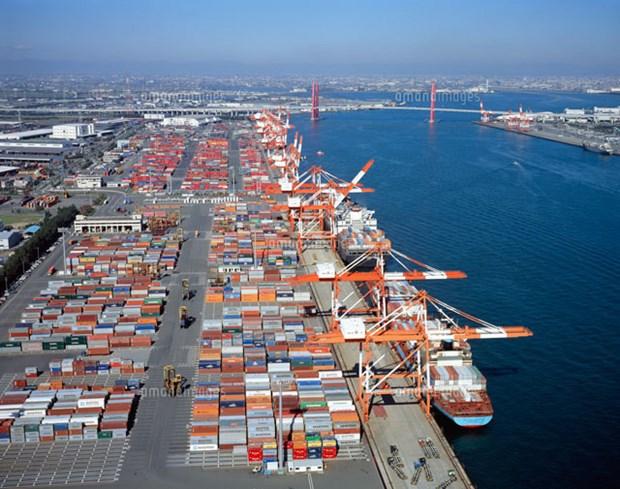 Vietnam-Japon: La valeur d'import-export atteint 11,41 milliards de dollars en 4 mois hinh anh 1