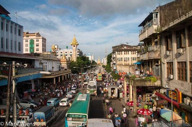 La Thailande propose la creation du Fonds regional pour le developpement des infrastructures hinh anh 1