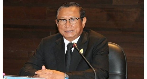 Thailande: les elections generales suivront les procedures legales hinh anh 1