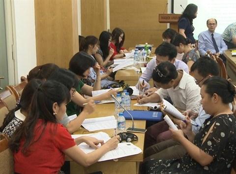 Un projet innovant pour ameliorer la competitivite de l'universite hinh anh 2
