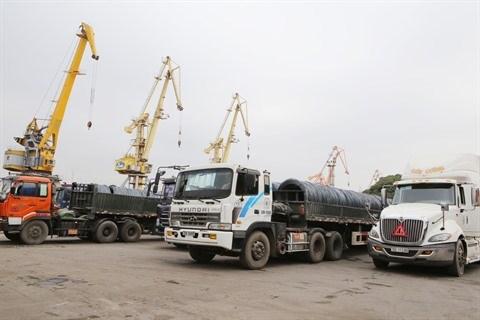 Logistique: manque de ressources humaines de qualite hinh anh 2