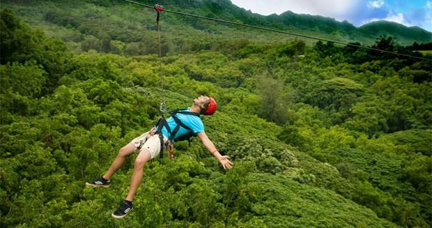 Le Vietnam est un pays merveilleux pour les voyages d'aventure hinh anh 1