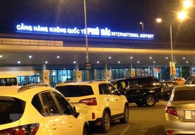 Thua Thien-Hue : elargissement de l'aeroport international de Phu Bai hinh anh 1