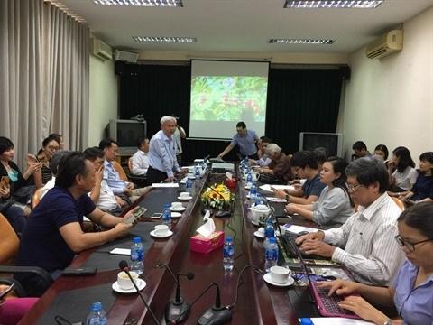 Le Vietnam exporte 141.000 tonnes de noix de cajou en cinq mois hinh anh 1