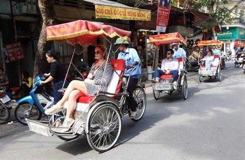 Au rayon tourisme, Hanoi mise aussi sur la gastronomie et le shopping hinh anh 2