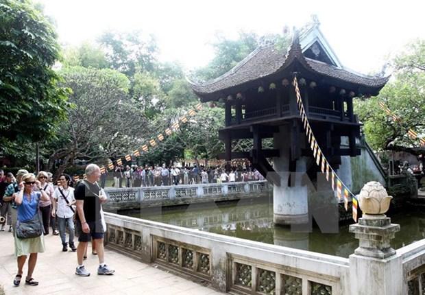 Le patrimoine culturel hanoien, une richesse a preserver et valoriser hinh anh 2